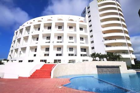 Hermoso Duplex en Casablanca frente al mar