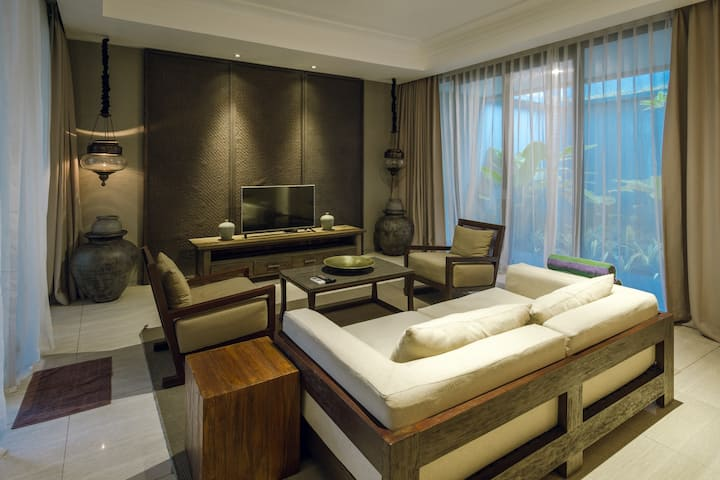 Luxury and Comfy Home in Yogyakarta area