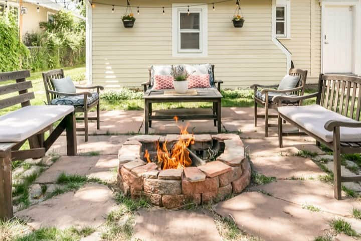 The Kinship Cottage ★ Downtown & Old Colorado City