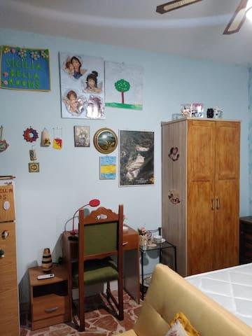 Siciliabella rooms(matrimoniale)