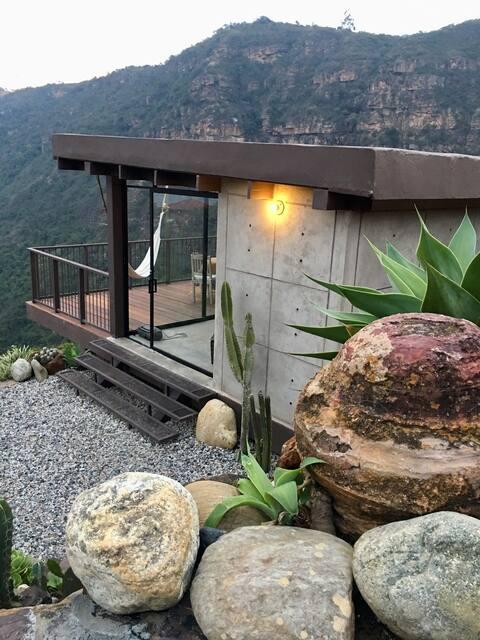 Chicamocha Canyon Loft