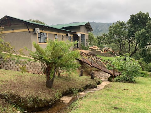 Sibebe Hills House 1245