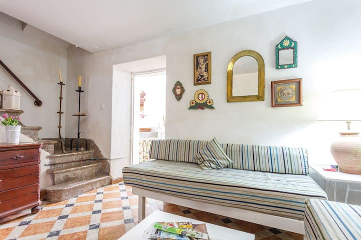 homely rural house in Mallorca - Campanet - Talo