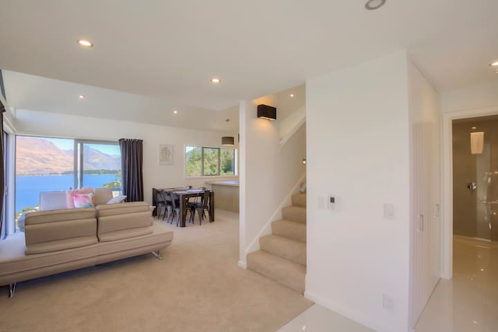 Bluewater Apartment - Queenstown - Apartment
