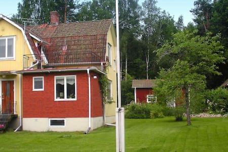 5 persoons vakantie huis in BRÅLANDA