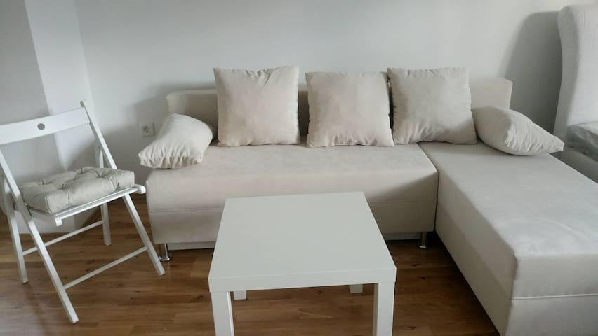 Studio for 2 - Koper - Apartament