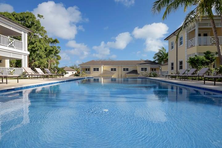 Villa w/ Easy Beach Access + Shuttle Availability