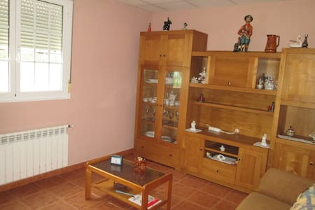 Casa tranquila próxima a Santiago - Santiago de Compostela