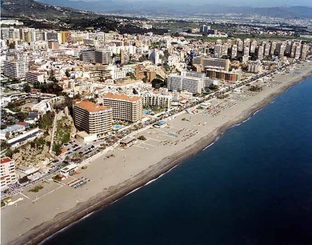¡Solo 50 metros de playa! - Fantastic Estudio