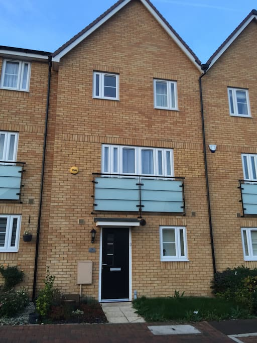 Rooms To Rent In Dunstable
