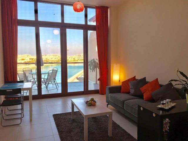 Vista Hermosa. Beautiful Studio apartment - Dubai - Leilighet