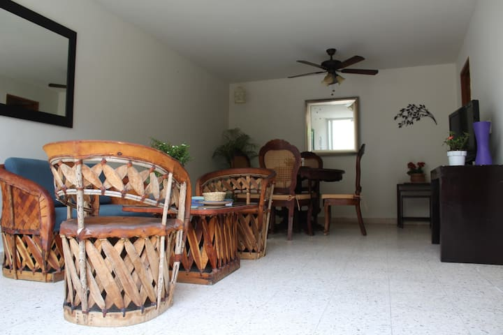 Cool downtown house close 2 Zocalo - Cuernavaca - Casa