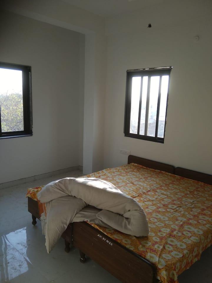 Hotel Devkripa near Shreenathg gasiyar temple