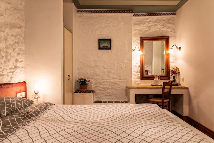 Kanto's Guesthouse - Καλύβι (Kalyvi)