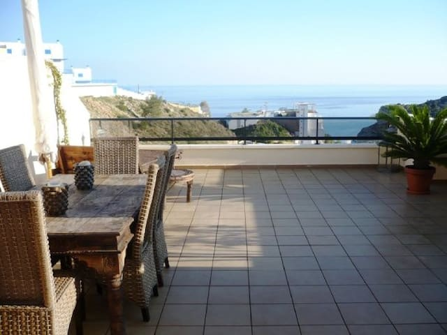 Beautiful Apartment with great views - Villajoyosa - Apartemen
