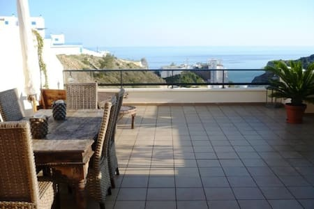 Beautiful Apartment with great views - Villajoyosa - Lakás