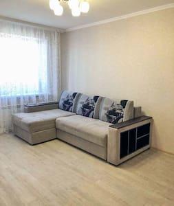 Уютная 1-комнатная квартира