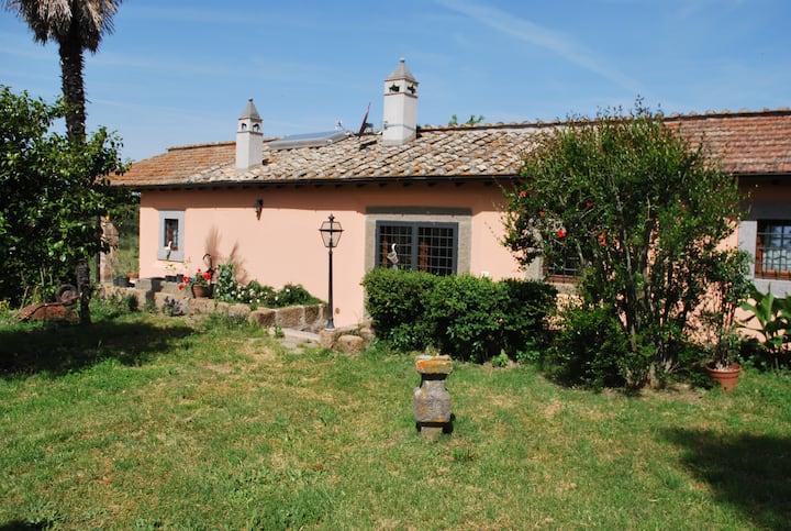 """""""La Limonaia"""" di Villa Farinella, casa di charme"""