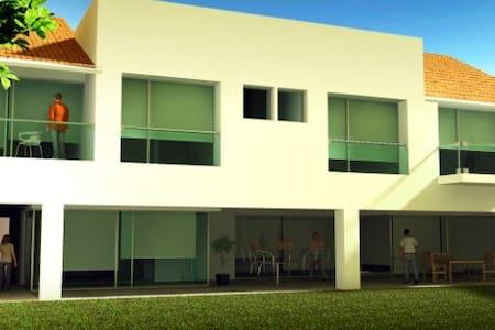 Casa en Villas de Irapuato - Villas de Irapuato - Dům