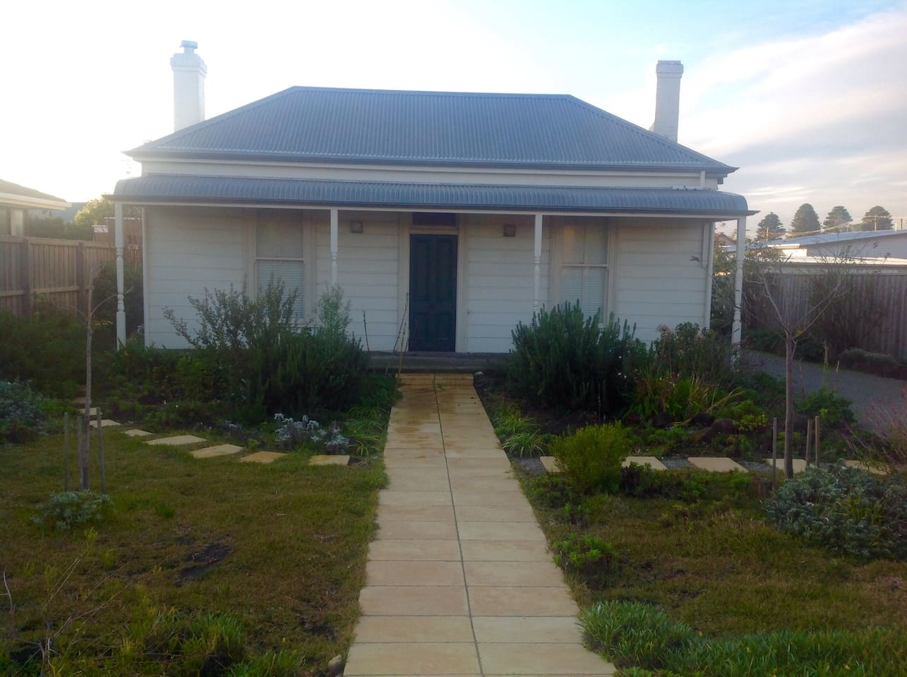 Kildare Cottage - Port Fairy