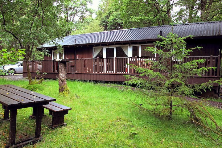 Liever Cabin - Argyll and Bute - Chatka