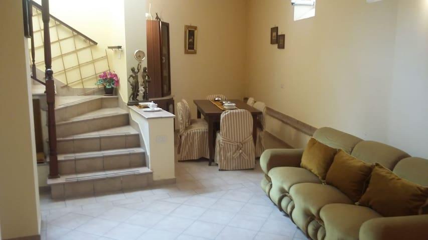 NONNA ROSA COMFORT HOUSE