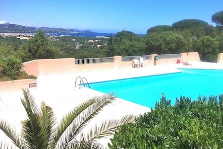 Saint Tropez, lovely cottage 6km