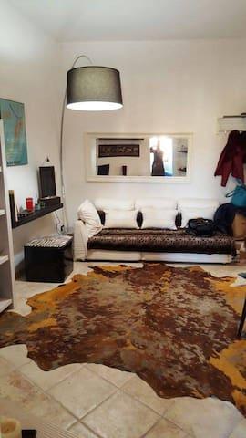 G: & G. HAPPY HOME - Colle di Val d'Elsa - Apartment