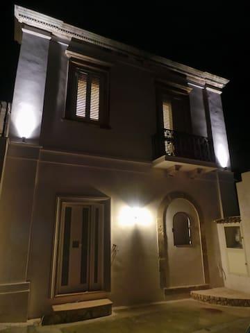 Casa Vacanze Rosetta - Torregrotta - บ้าน