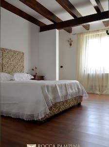 Masseria Rocca Pampina-Stanza n. 2 - Mottola - Oda + Kahvaltı