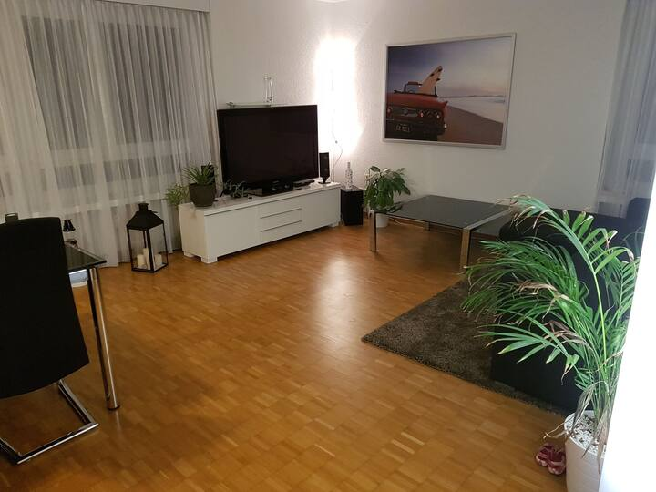 Zimmer in Top zentraler Lage in Münsingen, Bern CH