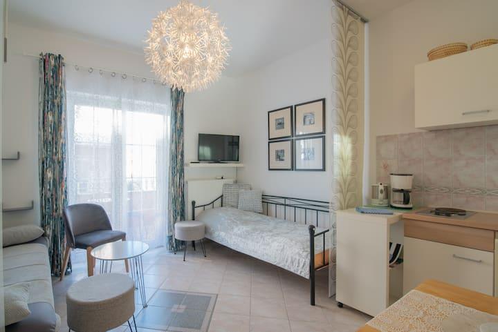 Villa Vera Appartment 2