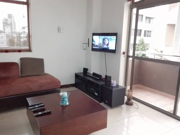 Centrally Located Colombo 3 House