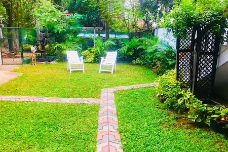 Sene Nest 4 Home stay,Negombo (free airport drop)