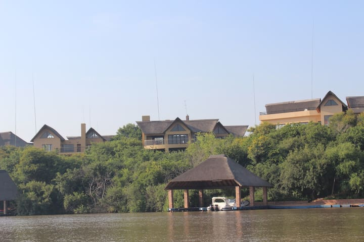 Boschenvaal River Retreat - Sasolburg - Дом