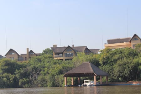 Boschenvaal River Retreat - Sasolburg - House