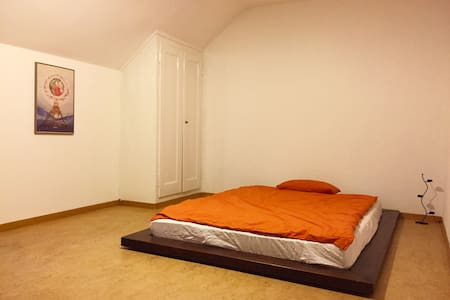 Zimmer in Bern