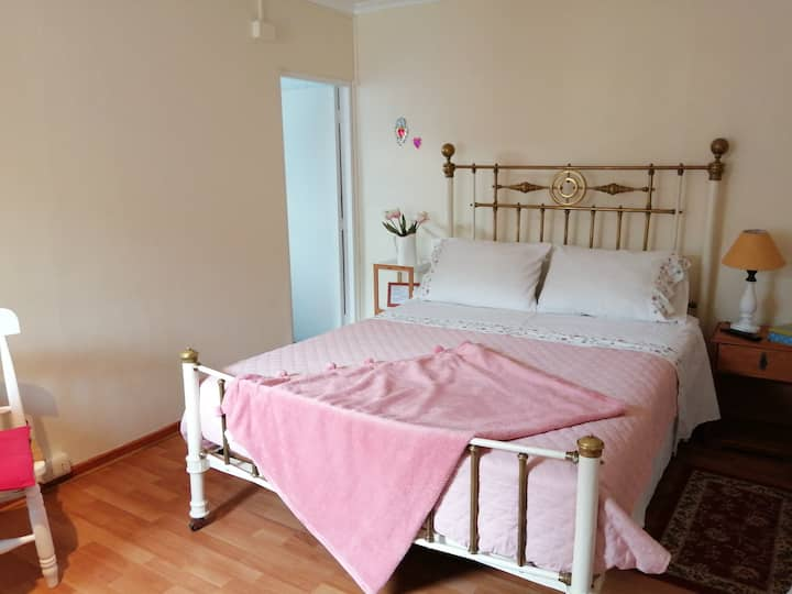 Bed and breakfast Casa Chillan