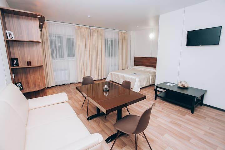 Апартаменты в Ульяновске - Uliánovsk - Departamento