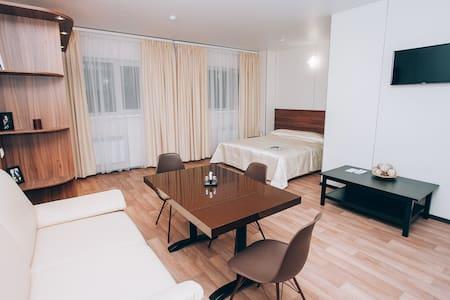 Апартаменты в Ульяновске - Lejlighed