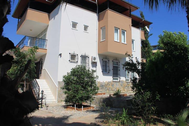 YESIL OZ VILLA - Yeşilöz Köyü - บ้าน