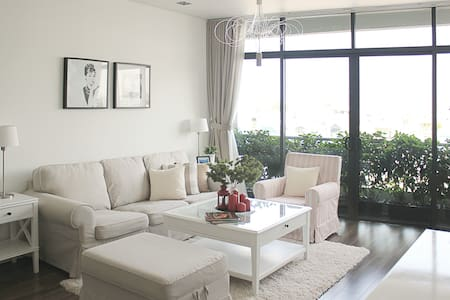 Gardenia Serviced Apartment - Ho Chi Minh City