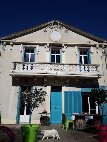 Maison 1900 - Toulon - House