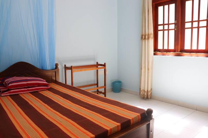 DB Villa & Hostel - L3 Double Room (No Balcony)