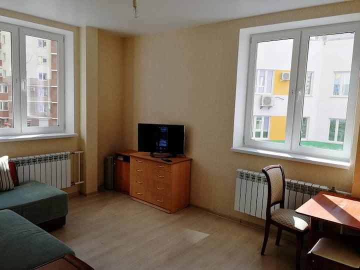 Квартира для гостей