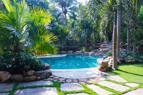 Quinta da Santana - Luksus villa på landet 1