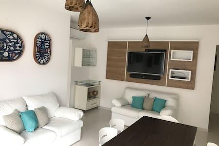 Apartamento NAVY - Jurerê Internacional - Florianópolis