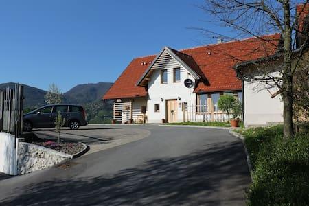 Standard room - Spodnja Kostrivnica - Daire