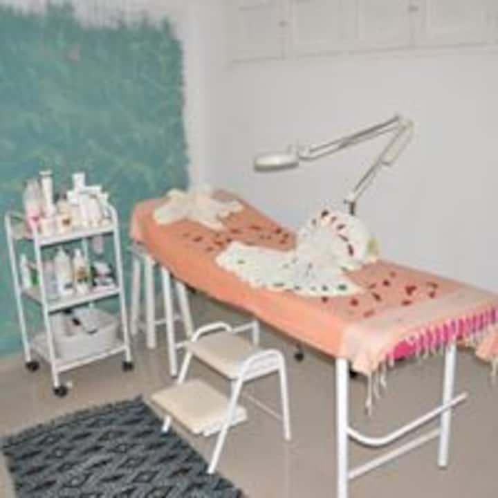 Comfortable Twin Room 13, Tunisia