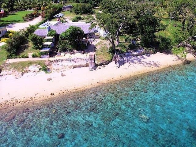 Francesca's Beach Club - Stunning Place !